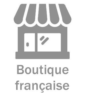Montres en Vogue est une boutique française