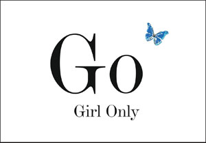 Marque Go Girl Only