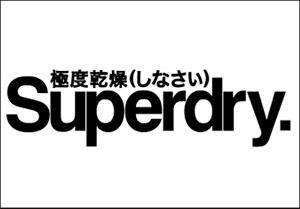 Marque Superdry