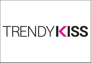 Marque Trendy Kiss
